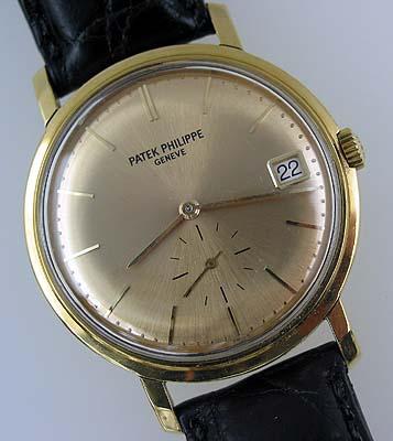 Patek Philippe ref 3445