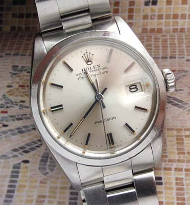 Used Rolex Air King Date Used And Vintage Watches For Sale