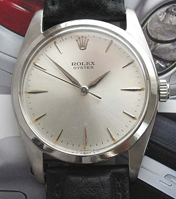 Vintage Rolex Oyster Watch - Used and Vintage Watches for Sale