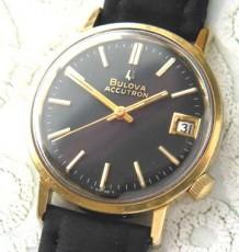 Bulova Accutron 218