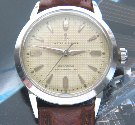 Vintage Tudor Watches >> Vintage Tudor Air Tiger watch. - Used and Vintage Watches for Sale