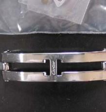 Cartier Tank Francaise Bracelet