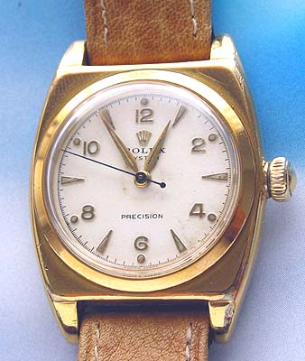 Vintage Rolex Viceroy watch , Used and Vintage Watches for