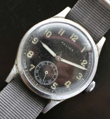 German Watches For Sale