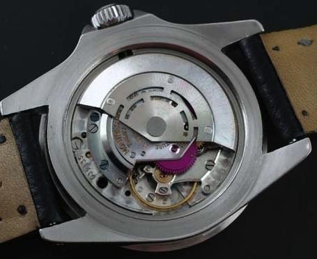 Rolex 1560 movement