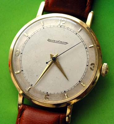 faa463104933 Vintage Jaeger LeCoultre Dress Watch - Used and Vintage Watches for Sale