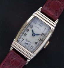 Kingston vintage watch