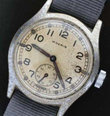 Moeris military issued watch