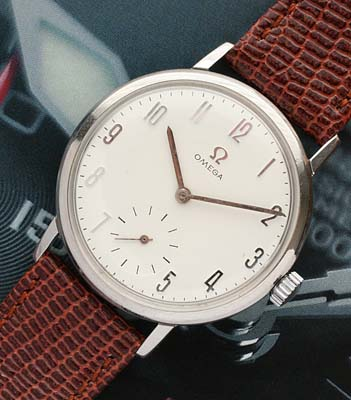 vintage omega manual wind watch circa 1963 used and vintage vintage omega manual wind watch circa 1963 used and vintage watches for