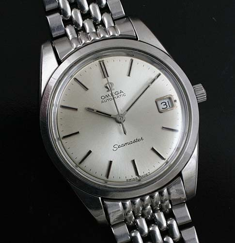 Vintage Omega Antigue Watches