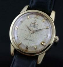 527d1a89082a1 Omega Seamaster bumper automatic Chronometer circa 1955