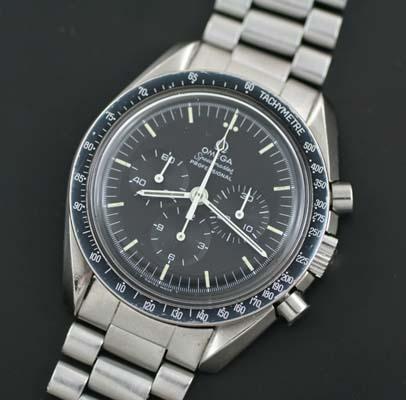 Omega Speedmaster vintage watch, First Watch on Moon 1969 ...
