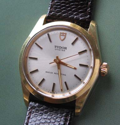 Vintage Tudor new old stock