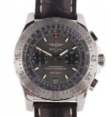 Breitling Wind Racer Chronograph