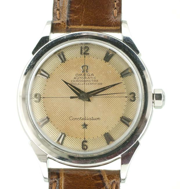 31ecdce3e0ef8 Omega Constellation circa 1952 - Used and Vintage Watches for Sale