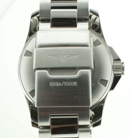 Longines HydroConquest bracelet clasp