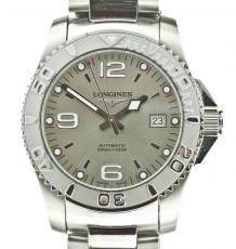 Longines HydroConquest large image
