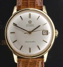 Omega Semaster dress watch
