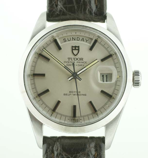 Tudor 7017/0 Day Date