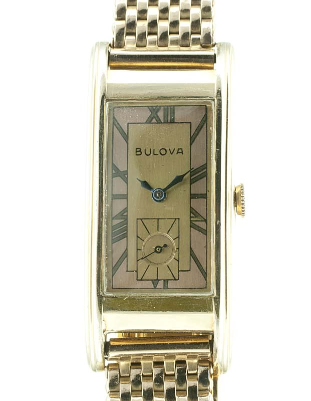 Dating bulova watch serial number