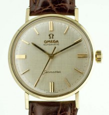 Omega Seamaster dress watch