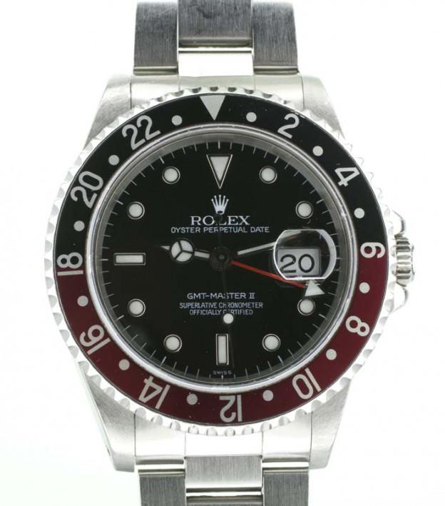 Rolex GMT master II large image