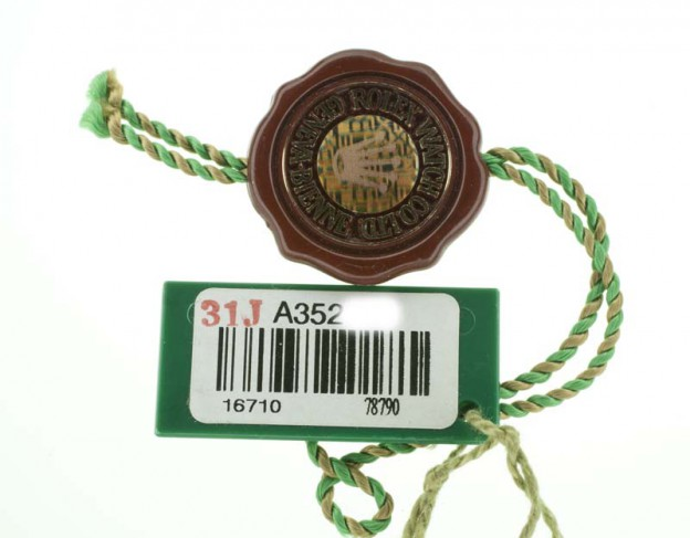 Rolex GMT 2 hang tags