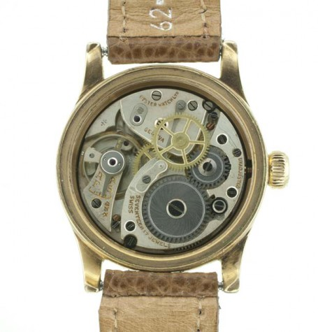 Oyster Watch Company movement
