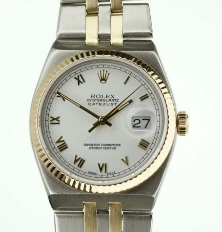 Rolex Oysterquartz 17013