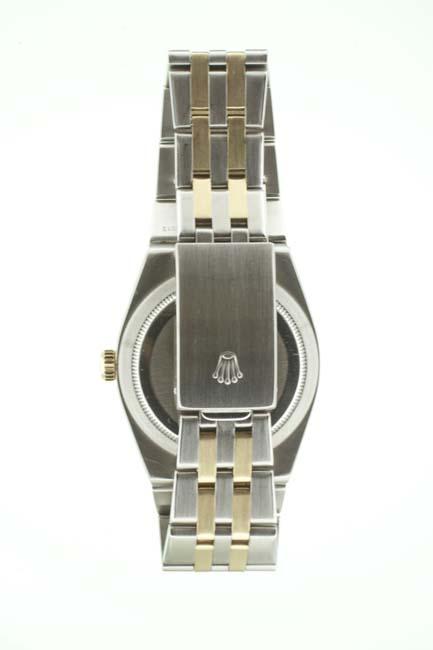 Rolex Oysterquartz bracelet