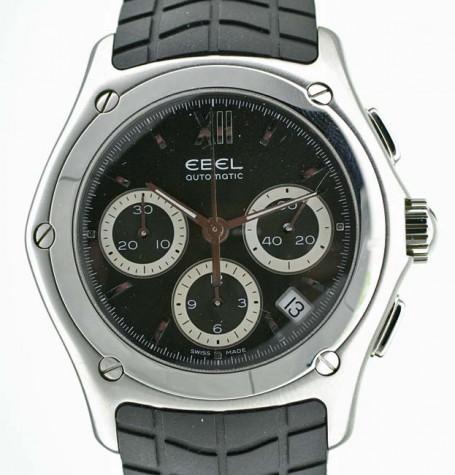 Ebel Classic Wave Chronograph
