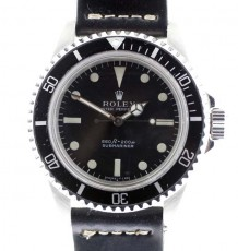 Roelx Submariner 5513