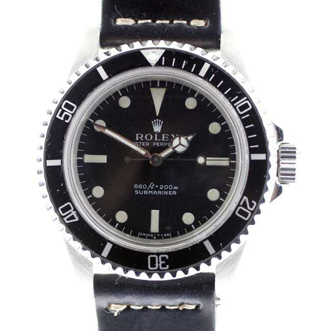 Roelx Submariner 5513