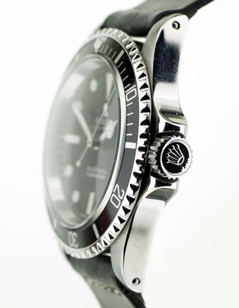 Rolex Submariner Osyter crown