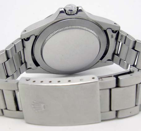 Explorer 1655 Rolex bracelet
