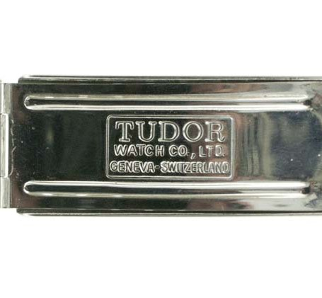 Tudor Submariner bracelet