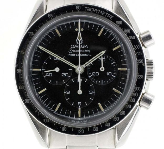 Omega Speedmaster 145022-71