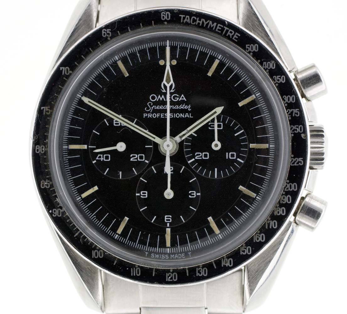 Vintage omega speedmaster circa 1971 used and vintage watches for sale for Omega watch vintage