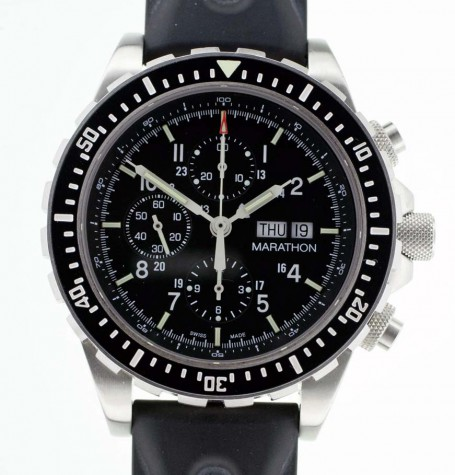 CSAR chronograph