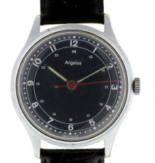 Angelus wrist watch