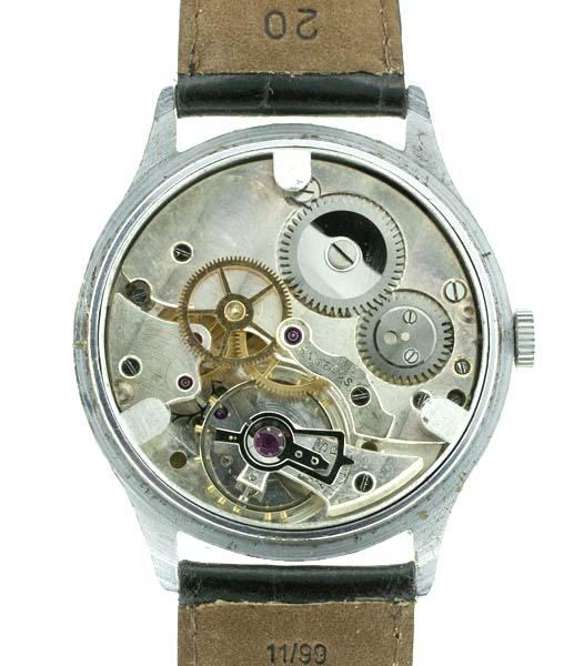 Angelus cal 215 non chronograph