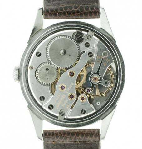 Longines 30L movement