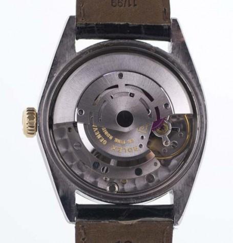 Rolex calibre 1525
