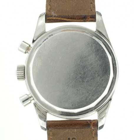Universal Geneve Compax back