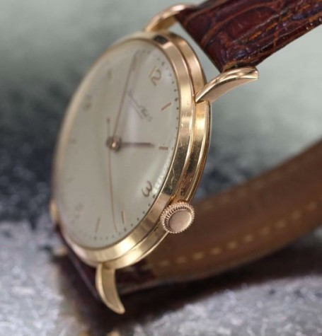 IWC original vintage crown