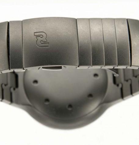 IWC Ocean 2000 bracelet clasp