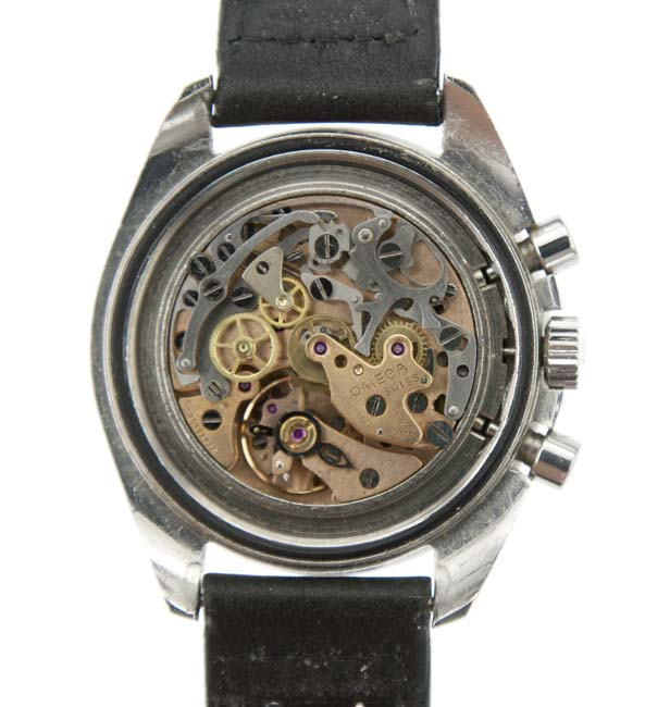 Omega calibre 861 movement