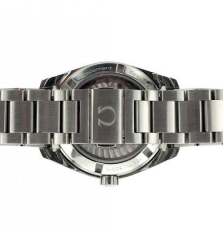 Omega Seamaster Aqua Terra bracelet