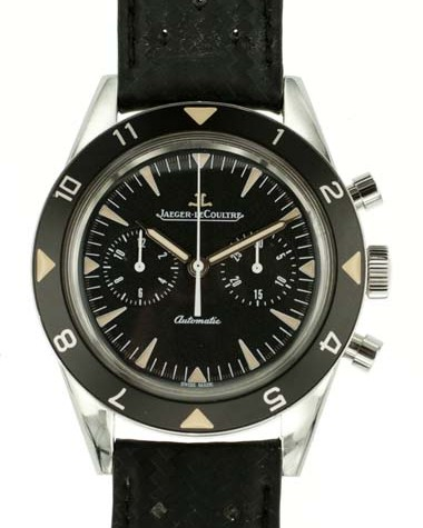 JLC Deep Sea Chrono