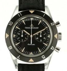 Jaeger LeCoultre Deep Sea Vintage Chronograph